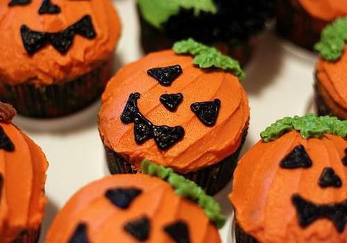 Užkandžiai Helovynui: pasiūlykite