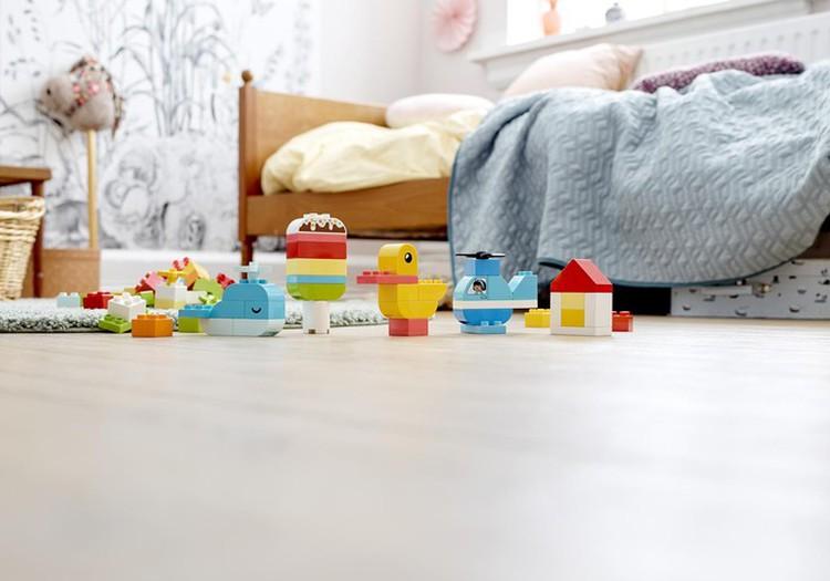 4 veiksmingi būdai paskatinti vaikų kūrybiškumą