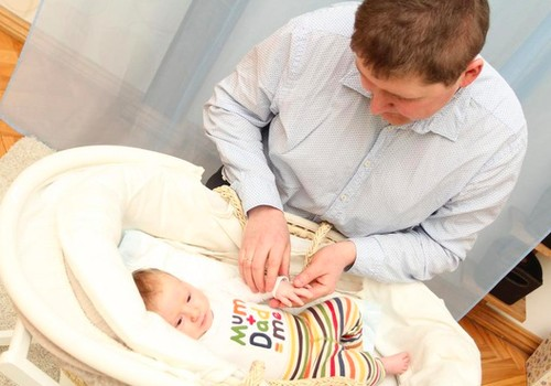 VIDEO: Papasakok apie patį geriausią pasaulyje tėtį!