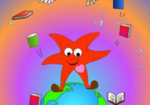 Ekskursija po knygų pasaulį
