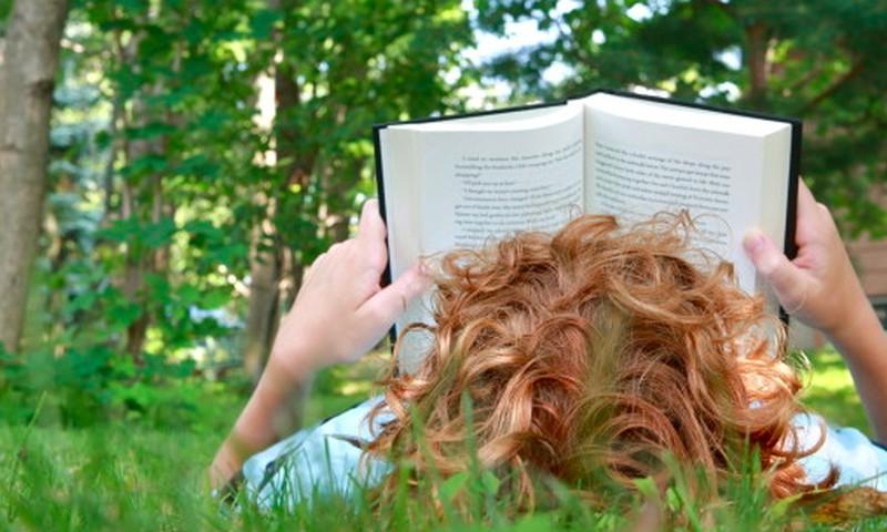 """Palinkėjimas vaikams: """"Skaitykite tai, kas traukia, o ne aklai sekite mokytojų rekomendacijomis"""""""
