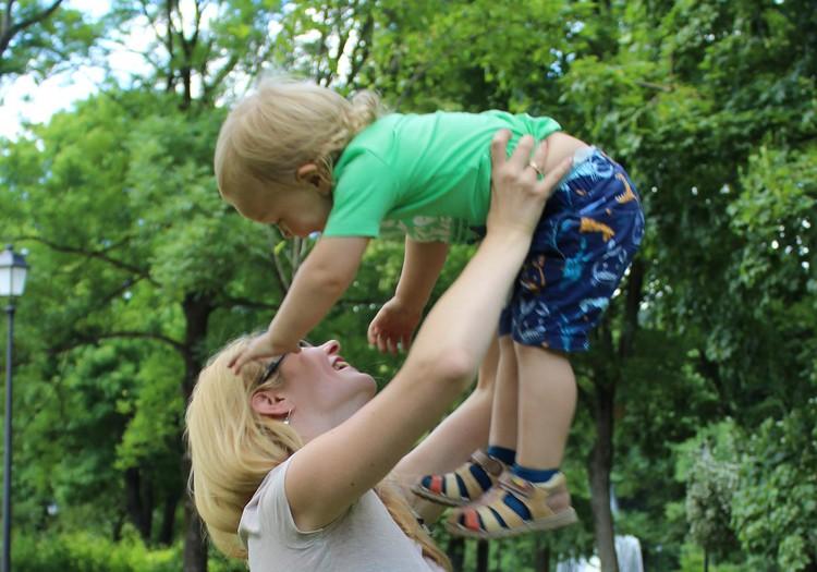 Mamos rašo: Meilė matuojama pienu