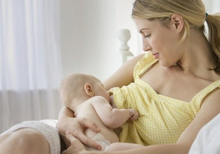 """Kodėl kūdikis paskelbia """"krūties streiką""""?"""