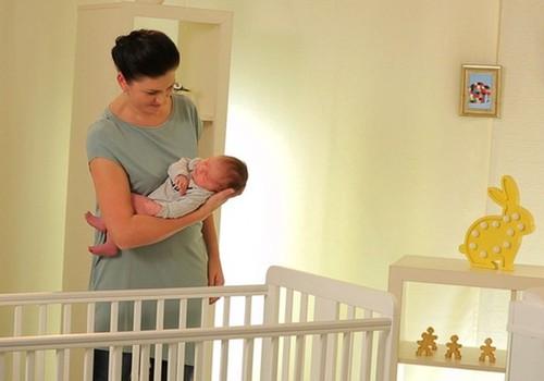 3 kriterijai, renkant lovytę kūdikiui