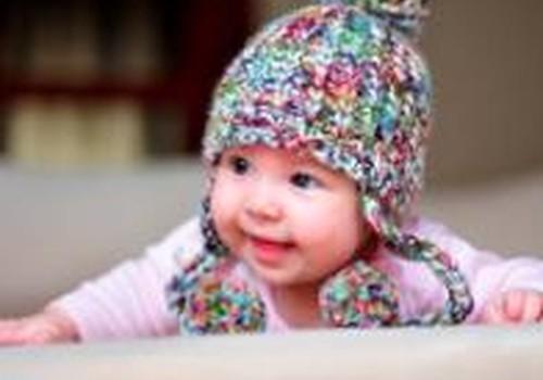 Kaip galime paskatinti vaikučio vystymąsi