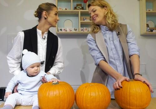 VIDEO: Kaip originaliai išskaptuoti moliūgą Helovyno šventei?