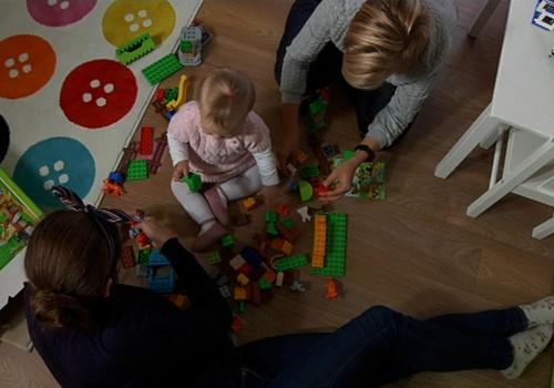 Kaip lavinti vaikučio dėmesingumą: ergoterapeutės patarimai