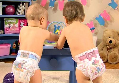 VIDEO: Berniukų ir mergaičių higienos skirtumai