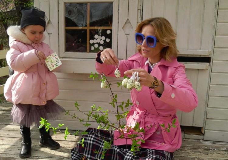 TV Mamyčių klubas 2019 04 21: Velykų dovanos seneliams, svečiuose pas alpakas, sportinukas ar skėtukas?