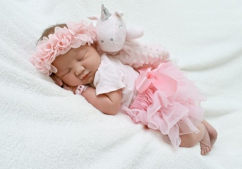 Kuo kūdikio kvėpavimas skiriasi nuo suaugusio?
