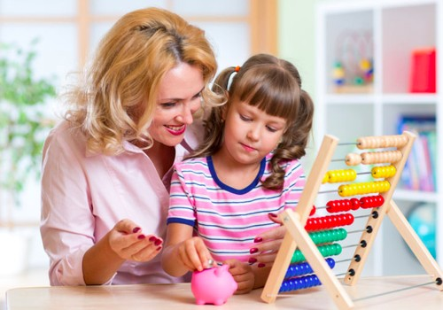 Kaip sutaupyti vaikų ateičiai?