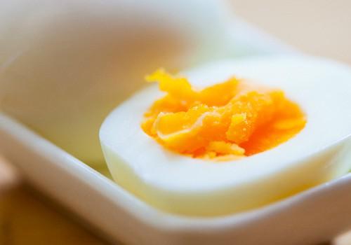 Kiaušinis mažyliui - nuo kada?