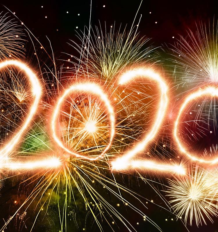 Mamų linkėjimai 2020 metams!