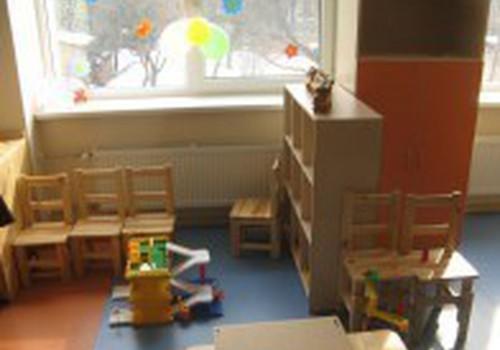 Kaip spręsti vaikų darželių trūkumą?