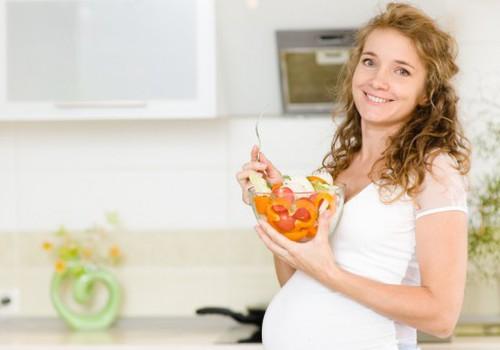 Būsimos mamos mityba žiemą: ką valgyti ir ko atsisakyti