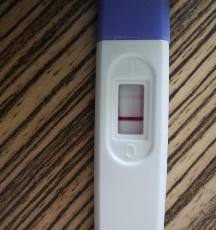 Nėštumo testas