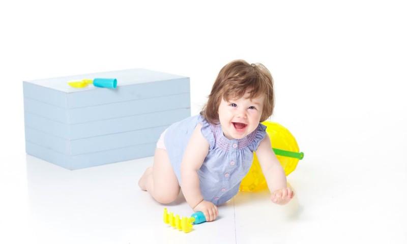 Ką žaisti su vyresniu nei 1 metų mažyliu
