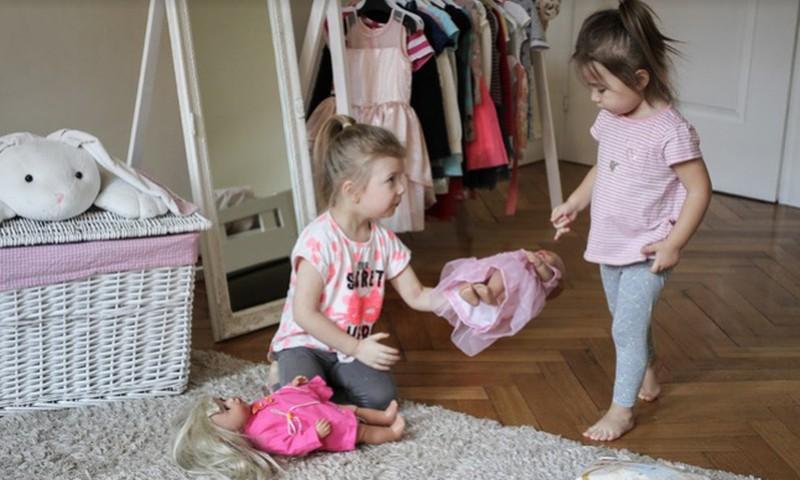 Laviname namuose: kasdien - po naują žaidimą