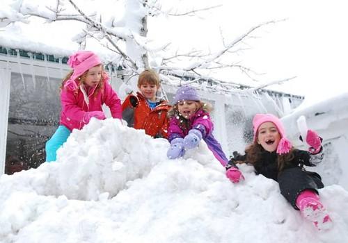 "Žiemiškas FOTO KONKURSAS ""Balta balta, kur dairais..."""