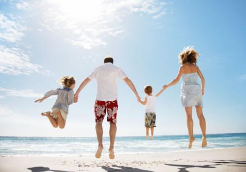 """Konkursas Facebooke: Papasakokite apie šeimos atostogas ir laimėkite poilsį """"Atostogų Parke""""!"""