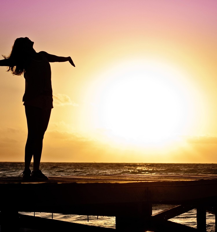 Ryto mankšta – energijos užtaisas visai dienai