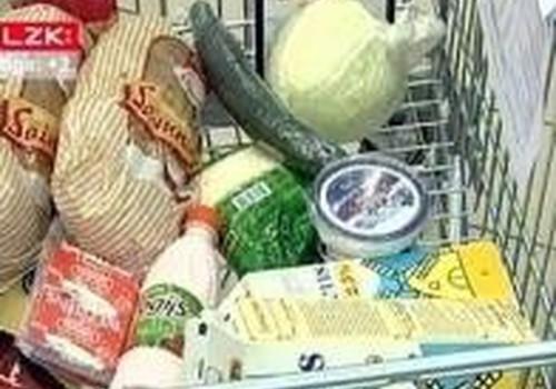 Neparduotas maistas – skurstantiems