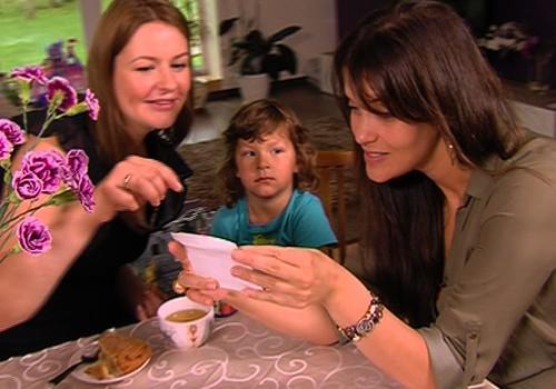 TV Mamyčių klubas 2013 09 14: Paslapčiuko dienoraštis, darželyje be ašarų, zoo jaunikliai