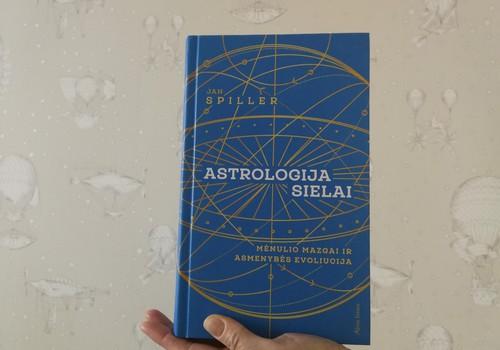 Ar tikite astrologais?