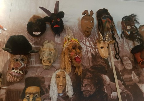 Vasaros gidas: vienintelis toks Lietuvoje - Užgavėnių muziejus