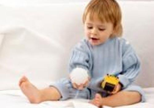Ką žaisti su 1 – 2 metukų vaikučiais?