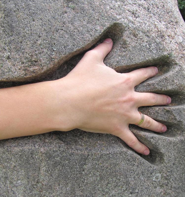 "Akmens skulptūrų parkas ""Vilnoja"""