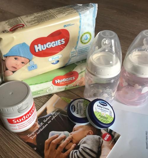 KONKURSAS: Laimėk gausų dovanų krepšelį savo kūdikiui!