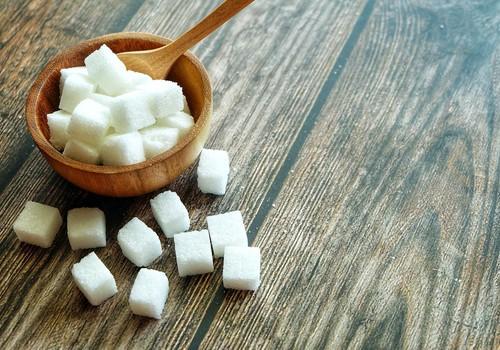 Be cukraus