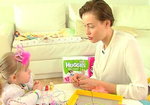 VIDEO Šeimadienis su Aiste Jasaityte-Čeburiak bei jos gražuolėmis dukrytėmis