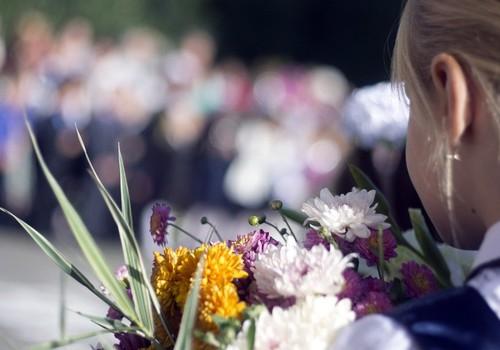 Ruošiamės rugsėjo 1-ajai: kaip padrąsinti jautrius pirmokėlius