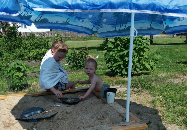 Vasaros blogas: Vasaros nuotykiai