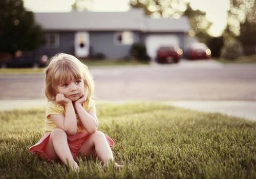 Ar tavo vaikas vienišius?