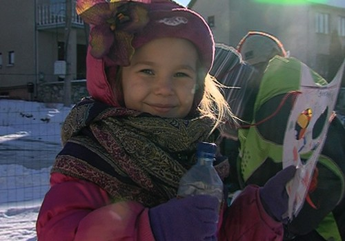 TV Mamyčių klubas 2014 03 01: Užgavėnės, mergaičių ir berniukų skirtumai, 12-oji kūdikio savaitė