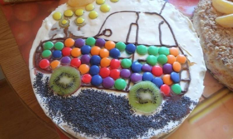 3-čiasis Arno gimtadienis