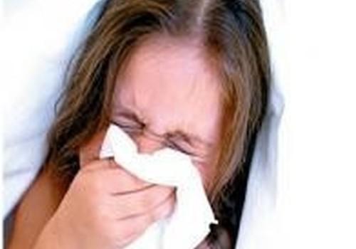 Patarimai, kaip elgtis vaikui susirgus gripu