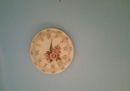 ranku darbo laikrodis