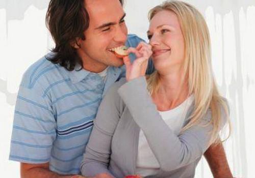 10 produktų Jai ir Jam, planuojant šeimos pagausėjimą