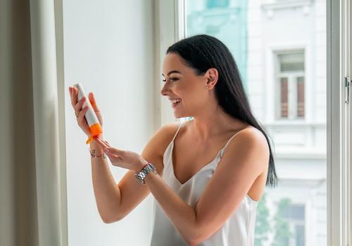 """Simona Nainė: """"Supratau, kad kovoti su pigmentinėmis dėmėmis sunkiau nei nuo jų apsisaugoti"""""""