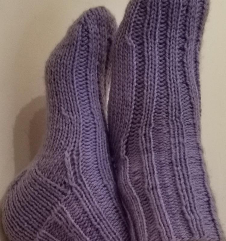 Pamestos kojinės diena