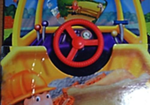 Jono sunkvežimis