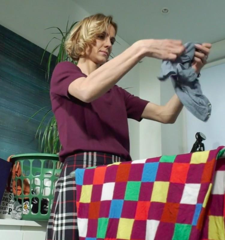 VIDEO: Kuo skalbti vaikų drabužius?