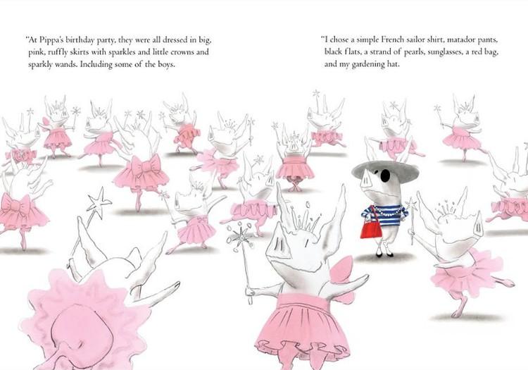 Knygos princesėms