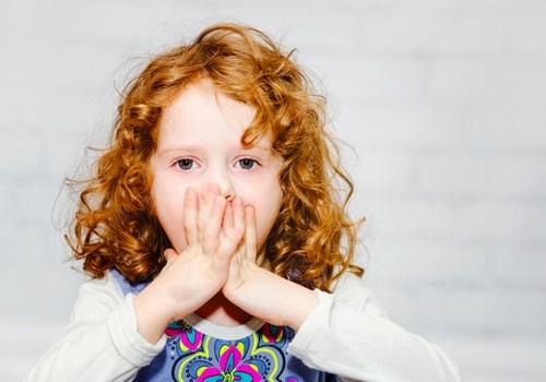 Ar atskiriate vaiko melą nuo fantazijos?