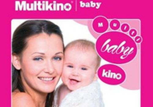 """""""Savaitė be žmonų"""" - naujas Multi Baby Kino filmas"""