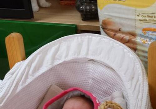 """Išbandyta asmeniškai: """"Huggies Newborn"""" išgelbėja nuo nemalonių avarijų svečiuose!"""